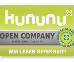 kununu Open Company Sigel