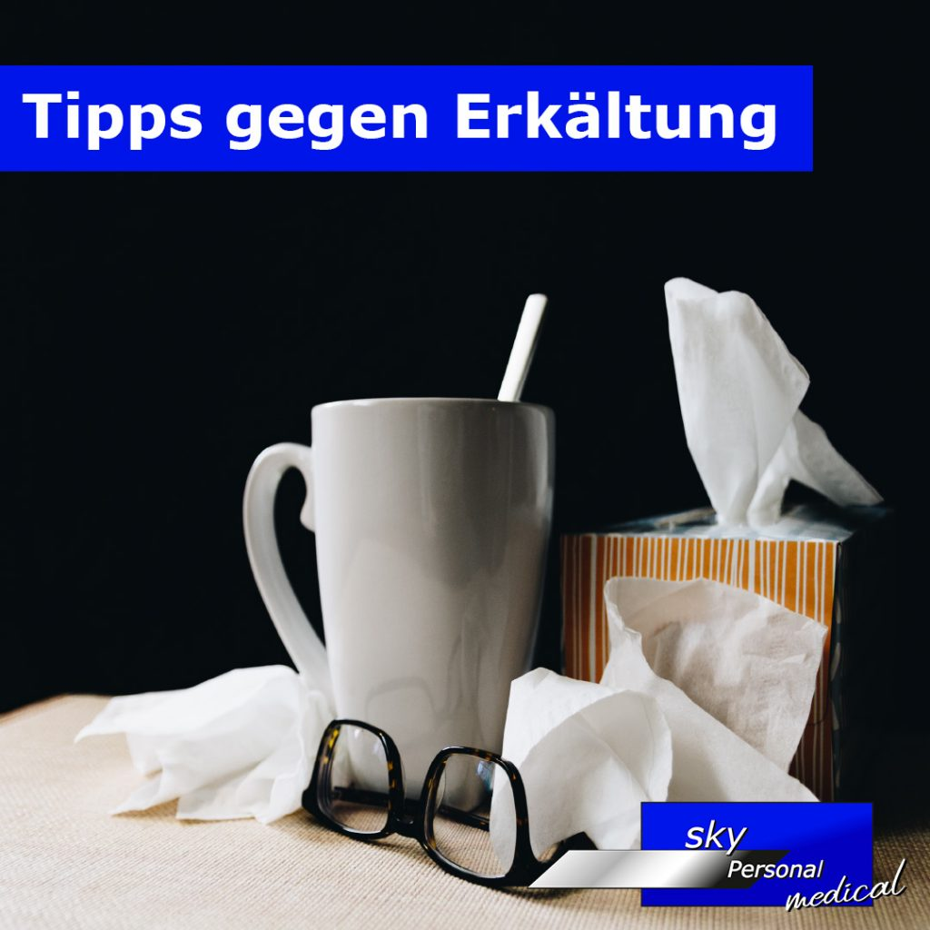 tipps gegen erkältung