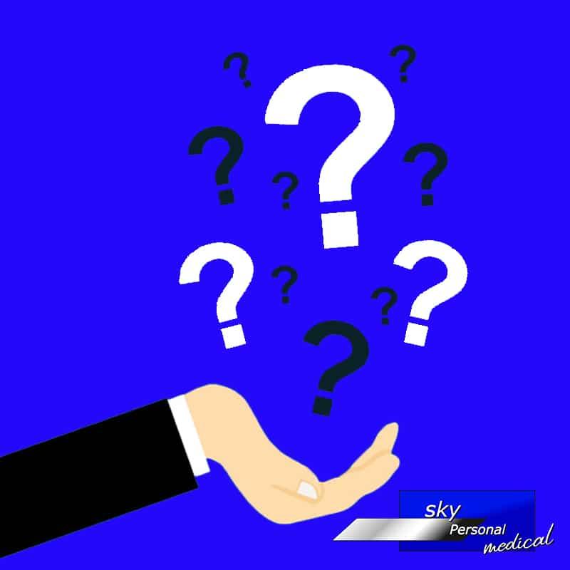 unzulässige Fragen